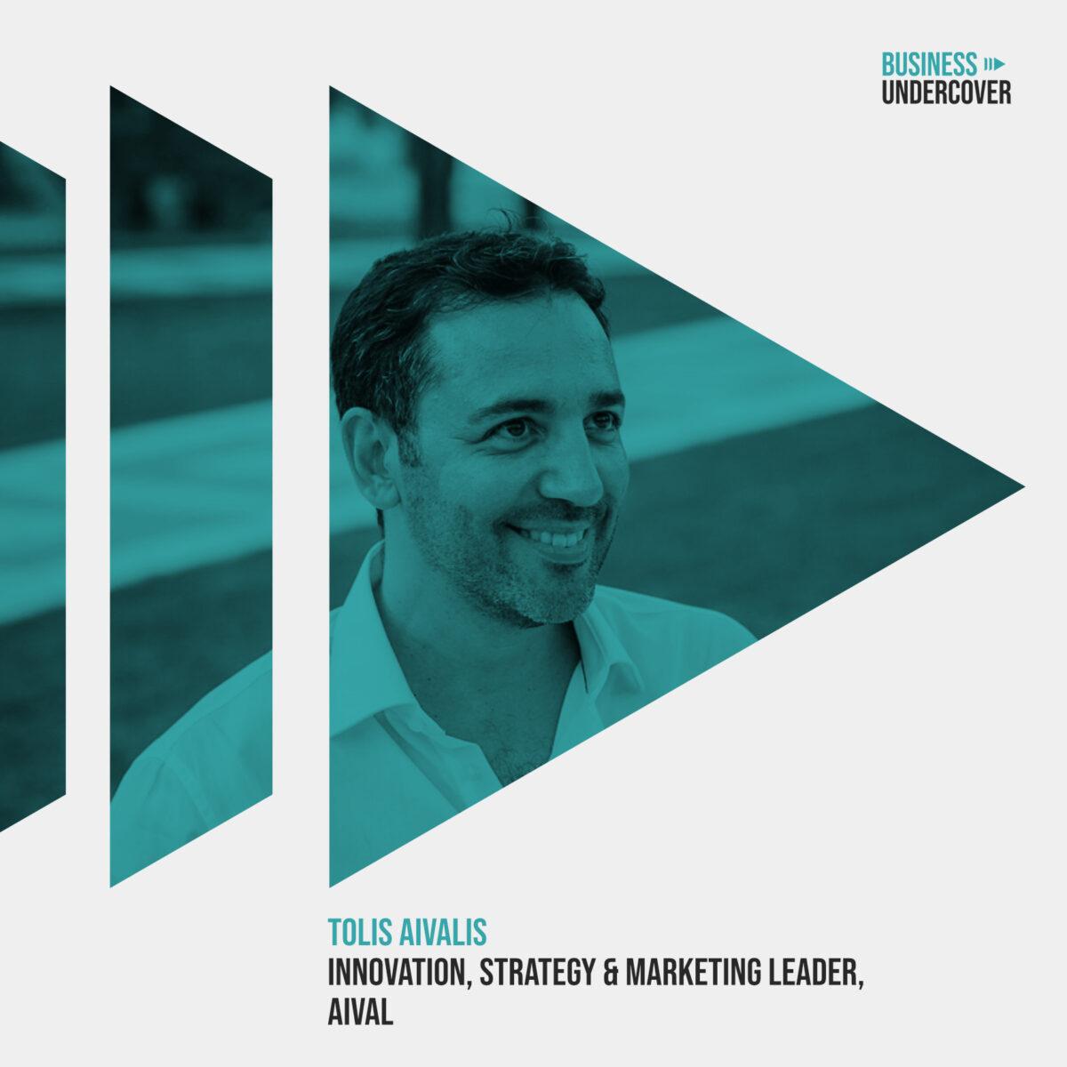 B2B Marketing: Δίνοντας αξία στους πελάτες μας — Τόλης Αιβαλής