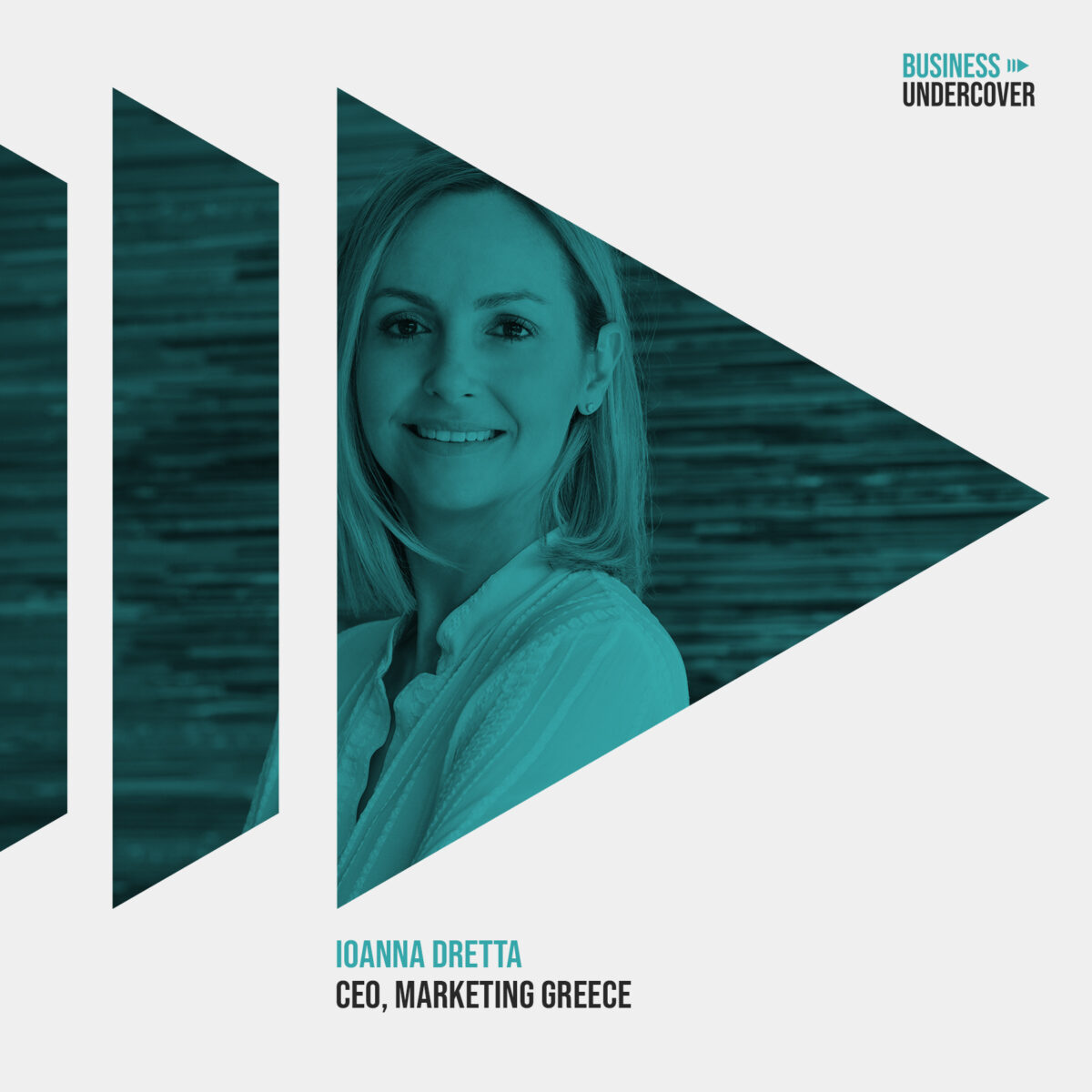 Ioanna Dretta, Marketing Greece