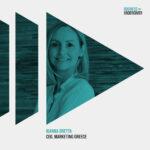 Ioanna Dretta, Marketing Greece