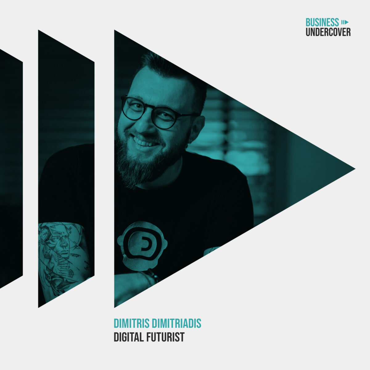Digital Ads στην εποχή του Privacy & iOS 14.5 — Δημήτρης Δημητριάδης