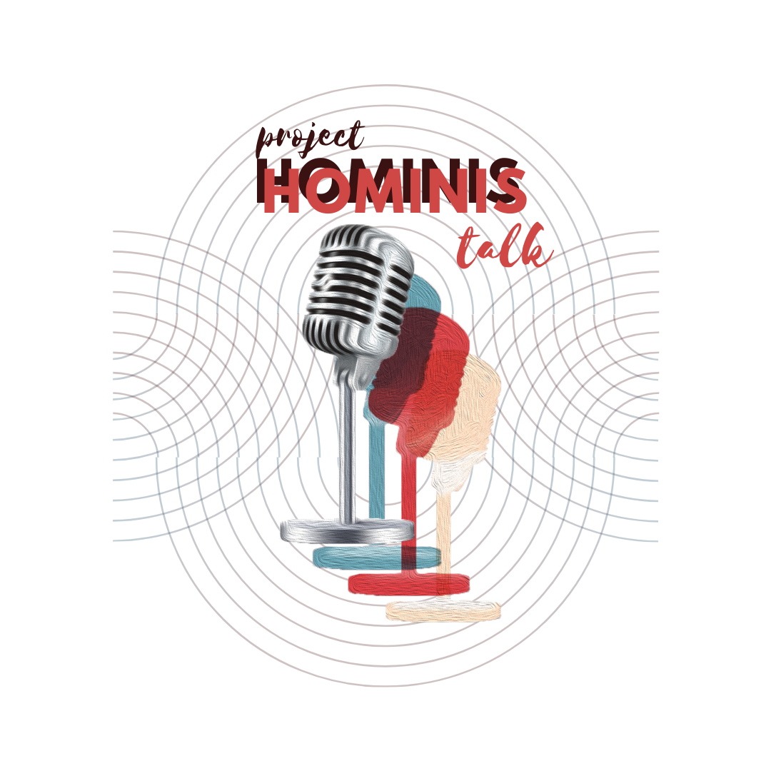 Business Undercover στο Project Hominis Podcast